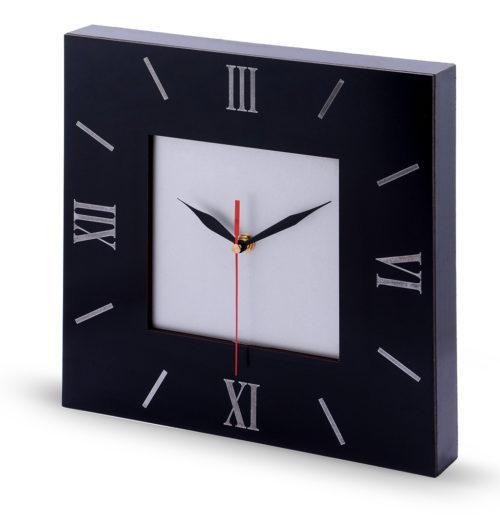 ساعت دیواری چوبی (3)